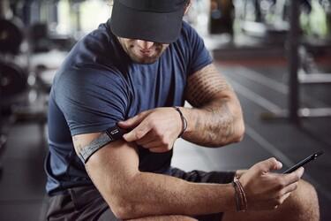 Polarin uusi Verity Sense -sykemittari mittaa sykkeen käsivarresta tai ohimolta
