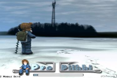 15 vuotta kehitetty virtuaalipilkki saapui älypuhelimille: Propilkki 2 Mobile julkaistiin