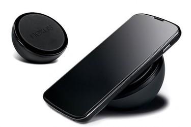 Langaton lataus todella tulossa iPhoneen? Apple alkaa kehittää standardia