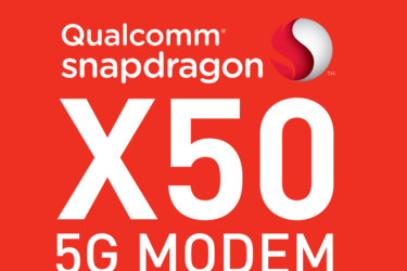 Qualcommilta ensimmäinen 5G-modeemi – Mahdollistaa 5 gigan langattomat yhteydet