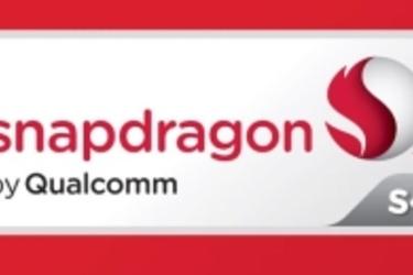 Tulevassa LG:n puhelimessa supernopea Snapdragon S4
