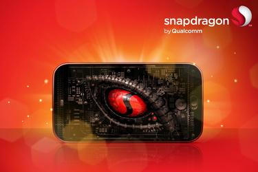 Qualcommilta uusi Snapdragon -piirisarja ja 4G LTE -modeemi