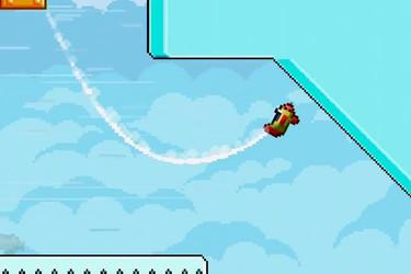 Rovion uutuuspeli ottaa mallia Flappy Birdistä