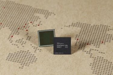 Älypuhelimet saavat uudet muistipiirit: SK Hynix aloitti LPDDR4-piirien tuotannon