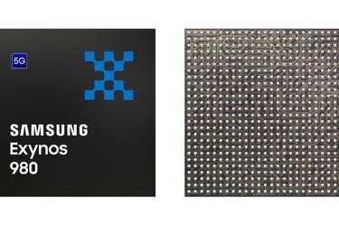 Samsung integroi 5G:n Exynos 980:een – Luvassa parempaa akkukestoa 5G-puhelimiin