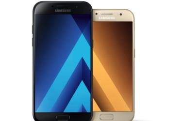 Samsungin edulliset premium-puhelimet tulivat myyntiin Suomessa