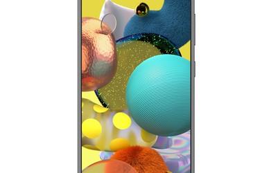 Samsungin Galaxy A -sarjan Galaxy A21s ja Galaxy A51 5G ovat nyt saatavilla kaupoissa kautta maan