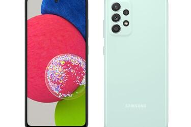 Päivän diili: hiljattain julkaistu Galaxy A52s jo 50 euron alennuksessa