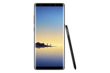 Samsung aloitti Galaxy Note8:n myynnin Suomessa – Haastaja iPhone X:lle