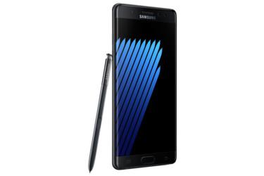 Samsung esitteli entistä älykkäämmän S Pen -kynän Galaxy Note7:n tueksi