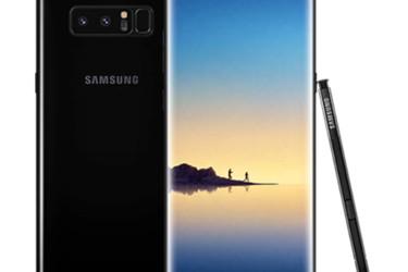 Galaxy Note8:n arvostelut julki – Hinta hirvittää