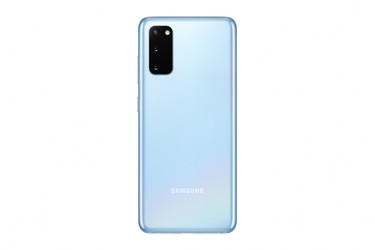 Päivän diili: Samsung Galaxy S20 nyt 699 euroa