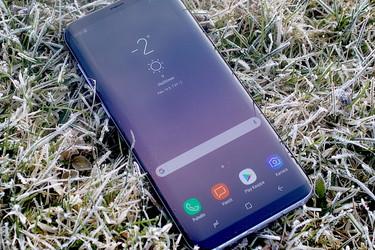 Samsungin viestisovellus saattaa lähettää satunnaisesti kuvia tietämättäsi
