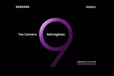 Galaxy S9 julkistetaan aivan pian – Seuraa tilaisuutta täältä