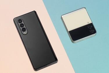 Nämä edut saat, jos tilaat Galaxy Z Fold 3 tai Galaxy Z Flip 3 -puhelimen ennakkoon