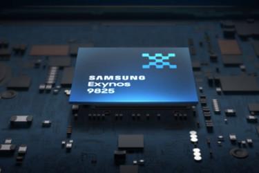 Samsung paljasti jo yhden teknisen tiedon Galaxy Note10:stä