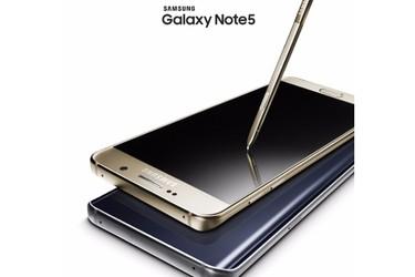 Galaxy Note 7:n tiedot vuotivat nettiin
