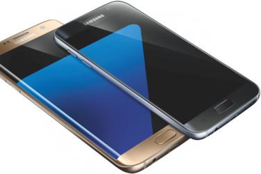 Galaxy S7:n testituloksia vuoti nettiin