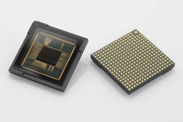 Huhu: Samsung kehittää kovan luokan kameraa älypuhelimiin