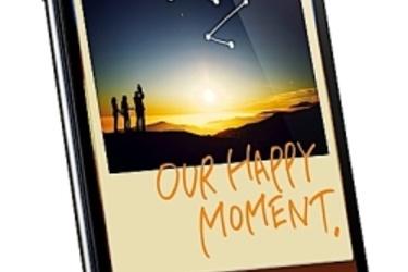 Samsung esittelee Galaxy Noten seuraajan lokakuussa?