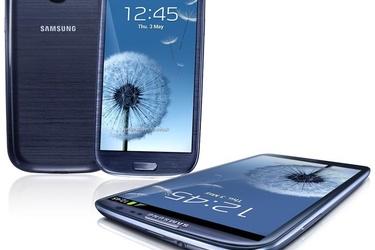 Galaxy S III sai vihdoin Jelly Beanin myös Suomessa