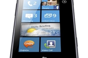 Samsung julkaisi uuden Windows Phone -mallin budjettiluokkaan