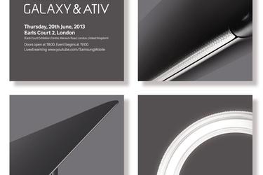 Samsungin tämän illan Galaxy & Ativ -tilaisuuden näet täältä