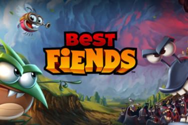 Best Fiends -pelistä tunnettu kotimainen Seriously keräsi jättirahoituksen
