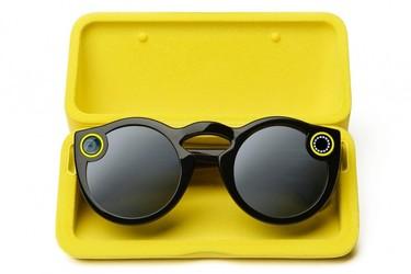 Snapchat nimesi itsensä uudestaan ja esitteli videokuvaukseen kykenevät aurinkolasit