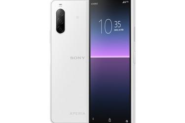 Sonyn 369 euron Xperia 10 II on nyt ennakkotilattavissa