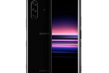 Sony Xperia 5 on Sonyn uusi lippulaivamalliston puhelin - Sony julkaisi myös uudet kuulokkeet