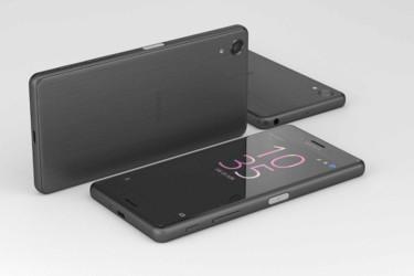 Sony julkaisi Android Nougat -päivityksen huippupuhelimelleen