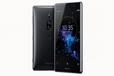 Xperia XZ2 Premium vie älypuhelinkuvauksen uudelle tasolle