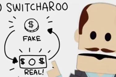 South Park: Miksi ilmaisiin mobiilipeleihin uppoaa niin paljon rahaa?