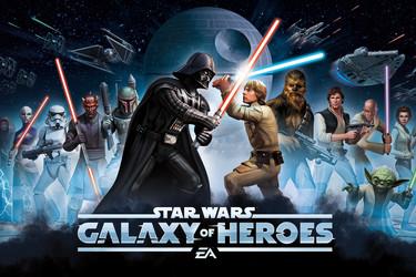 EA julkaisi ilmaisen Star Wars -keräilykorttipelin älypuhelimille ja tableteille