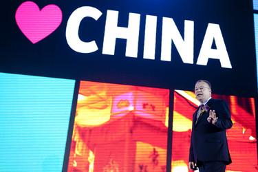 Kiinan älypuhelinmarkkinoiden kasvu pysähtyi