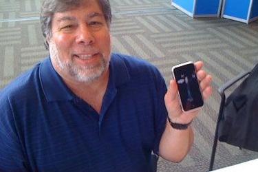 Steve Wozniak: Apple voisi pyrkiä Android-markkinoille