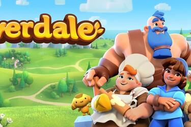 Supercell julkaisi yhteistyöhön perustuvan Everdale-pelin