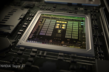 Nvidia esitteli huikean nopean Tegra X1:n – tuplasti nopeampi kuin iPad Air 2