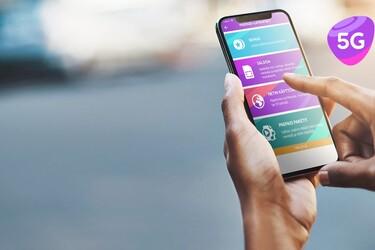 5G-yhteydet saapuivat Telian Prepaid-liittymiin