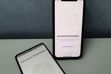 WhatsAppiin tulossa muutos, joka helpottaa keskusteluhistorian siirtämistä iOS:n ja Androidin välillä