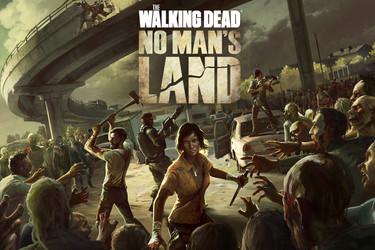 Menestykseksi noussut kotimainen The Walking Dead -peli julkaistiin Androidille