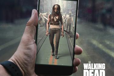 Suomalainen Next Games julkaisee Pokémon Gon tapaan pelattavan The Walking Dead -pelin