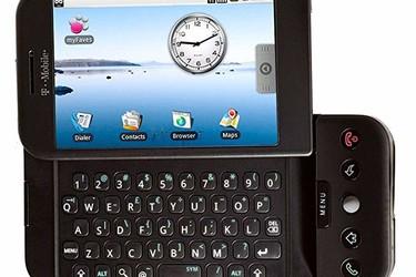 Android täytti 10 vuotta – Tästä puhelimesta kaikki alkoi