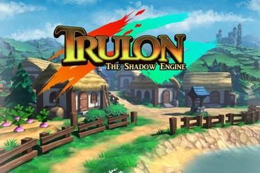 Tamperelaisen Kyy Gamesin seikkailuroolipeli Trulon - The Shadow Engine saapui Androidille
