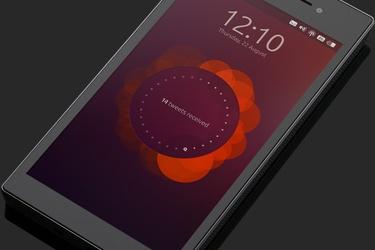 Ubuntu-puhelimen rahoitus vastatuulessa alkuinnostuksen jälkeen