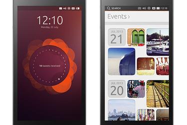 Ubuntu-puhelinta rahoitetaan joukolla: hakusessa 32 miljoonaa dollaria