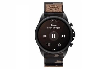 YouTube Music -sovellus saapuu myös Wear OS 2 -älykelloille