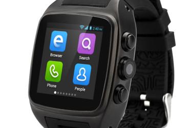 Kotimainen Wergo-älykello saapui myyntiin – toimii puhelimena ja kamerana