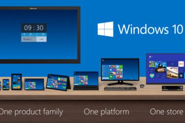 Windows 10:tä pääsee testaamaan Lumioilla jo tässä kuussa